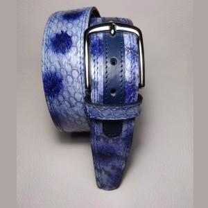 Cintura unisex in rettile...